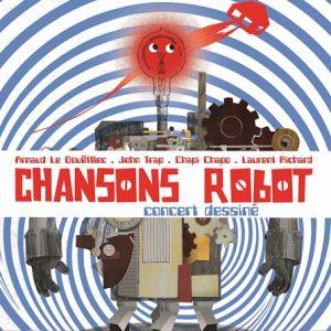 Chansons Robots