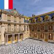Visite guidée-Château des rois,palais de la République