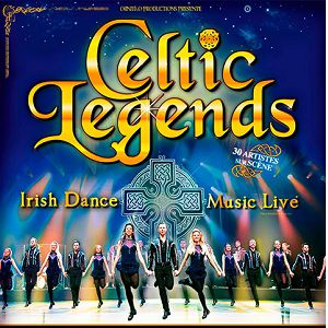 Celtic Legends - 20Th Anniversary Tour