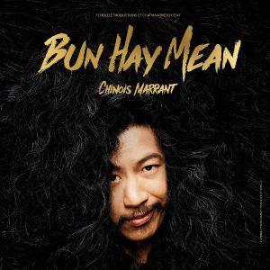 Bun Hay Mean Dans Chinois Marrant