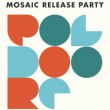 Concert Poldoore Mosaic Release Party