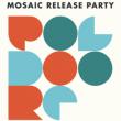 Concert Poldoore Mosaic Release Party à PARIS @ Le Hasard Ludique - Billets & Places