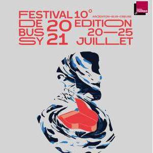 Festival Debussy - A. Bré, I. Margain & Quatuor Hanson