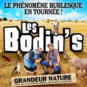 LES BODIN'S @ Le Liberté - RENNES