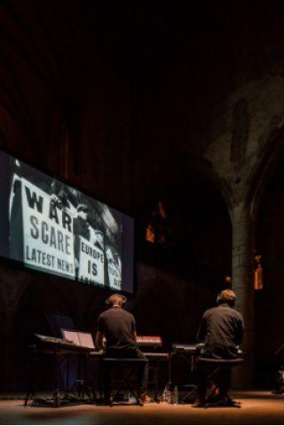 Billets LES MONDES FUTURS avec NeirdA & Z3ro feat. Stephen Besse - CINEMA JEAN-VIGO