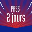FESTIVAL 39 AOÛT - Pass 2 Jours à DOUCIER @ Domaine de Chalain - Billets & Places