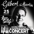 GILBERT MARTIN