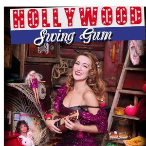 Hollywood Swing Gum @ Théâtre de Poche Graslin - NANTES