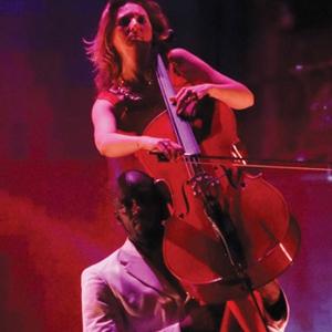 Festival de Violoncelle de Beauvais @ Théâtre du Beauvaisis - BEAUVAIS