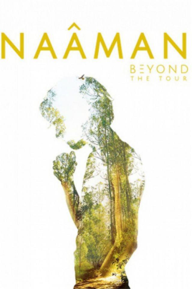 Naâman + Yaniss Odua + 1ère partie @ Espace de la gare - Salle Fontaine - SAINT PAUL TROIS CHÂTEAUX