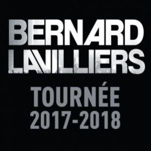 BERNARD LAVILLIERS @ Le Scarabée - Riorges
