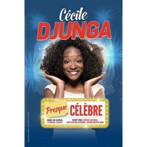 Cecile Djunga