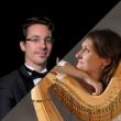 Concert LES MARDIS DE L'ORCHESTRE-FLUTE ET HARPE, DUO ROMA à CANNES @ THEATRE ALEXANDRE III - Billets & Places