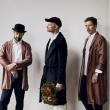 Concert WHOMADEWHO + Niklas Paschburg à Feyzin @ L'EPICERIE MODERNE - Billets & Places