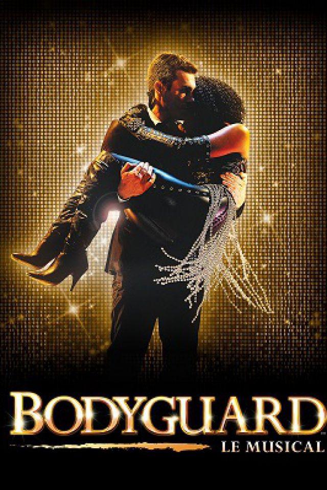 Bodyguard @ Palais des Sports - Paris