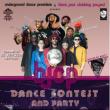 Soirée BJCP DANCE CONTEST #2