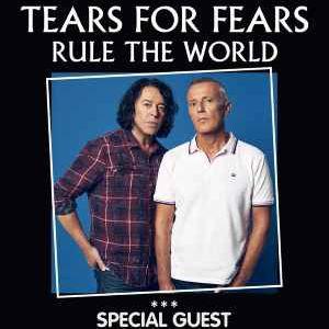 Tears For Fears + Ub40