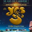 Concert YES à Paris @ L'Olympia - Billets & Places