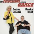 Théâtre MA COLOCATAIRE EST UNE GARCE