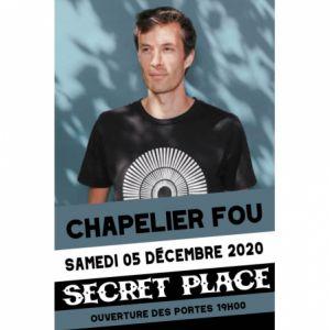 Chapelier Fou + Pigmelian