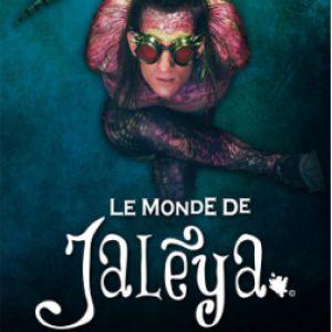 Cirque De Paname - Le Monde De Jalèya