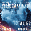 Soirée Cosmic Train #7 - Total Eclipse / Arjuna / Morphic Resonance à PARIS 19 @ Glazart - Billets & Places