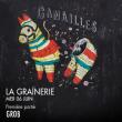 Concert CANAILLES + GROB