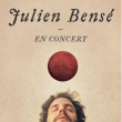 Concert Julien Bensé - L'Odyssée