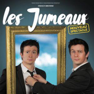 LES JUMEAUX - STEEVEN & CHRISTOPHER @ L'Entrepôt - MULHOUSE