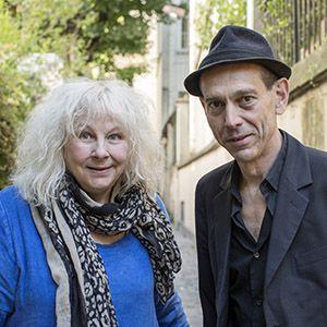 """Yolande Moreau & Christian Olivier """"Prevert"""""""