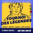 TOURNOI DES LEGENDES - HOMMAGE A HENRI MICHEL...