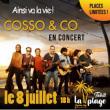 COSSO & CO EN CONCERT