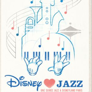 Disney Loves Jazz Plus- 20H15