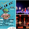 Concert BLUE BIRD & BLUE BIG BAND à TROYES @ LA CHAPELLE ARGENCE - Billets & Places