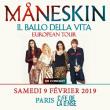Concert MANESKIN