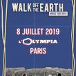 Concert WALK OFF THE EARTH à Paris @ L'Olympia - Billets & Places