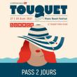Touquet Music Beach Festival - Pass 2J : Paul Kalkbrenner & more à LE TOUQUET PARIS PLAGE @ Plage du Touquet - Billets & Places