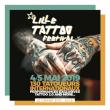Salon LILLE TATTOO FESTIVAL 2019 - PASS 1 JOUR