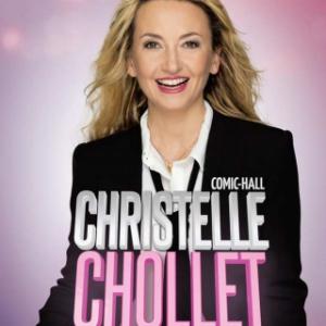 CHRISTELLE CHOLLET @ Le Grand Kursaal - BESANÇON