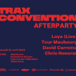 Soirée Afterparty Trax Convention 2018