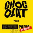 Concert ROMEO ELVIS à Paris @ Zénith Paris La Villette - Billets & Places