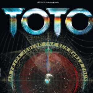 TOTO @ Zénith Arena  - LILLE