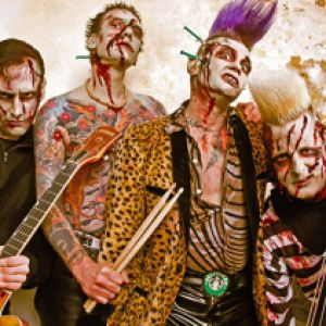 Demented Are Go (Psychobilly/Punk Uk)