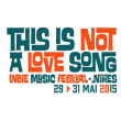 Festival THIS IS NOT A LOVE SONG : FORFAIT 3 JOURS à NIMES @ PALOMA - Billets & Places