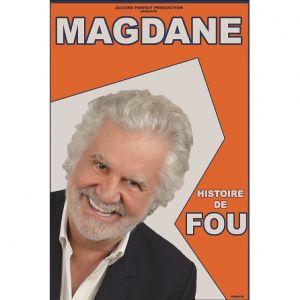 "Roland Magdane ""Dejanté"""