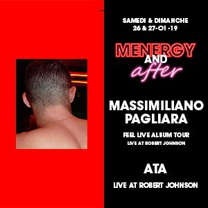 Menergy And After