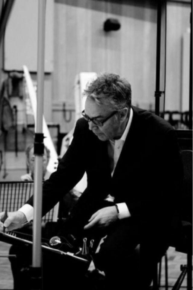 THE MUSIC OF HOWARD SHORE @ Salle Pleyel - Paris