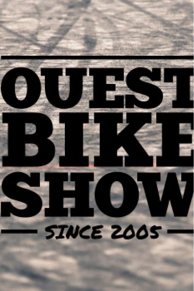 OUEST BIKE SHOW - PASS 2 JOURS @ Ouest Bike Show  - BOURGNEUF EN RETZ