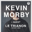 Concert KEVIN MORBY (SOLO)
