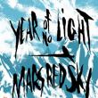 Concert YEAR OF NO LIGHT + MARS RED SKY à Paris @ Point Ephémère - Billets & Places